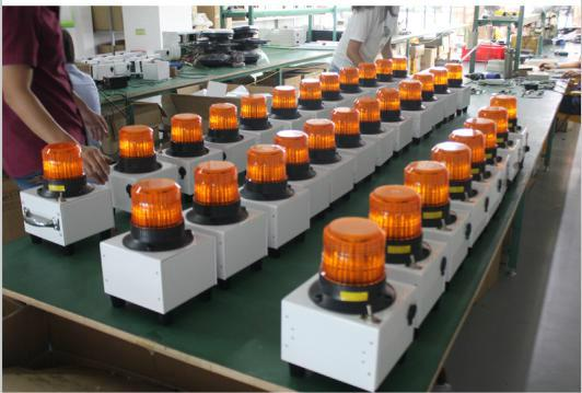 Hot sales Roadway Traffic light/LED Beacon Warning Light 2