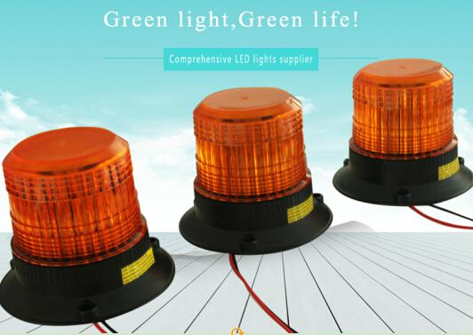Hot sales Roadway Traffic light/LED Beacon Warning Light 4