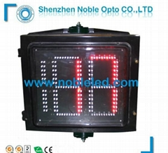400MM Countdown Timer With Good Guality