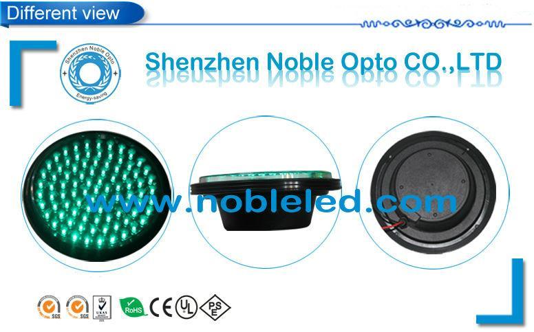 Good Quality 200mm Used Single Traffic  Light Sale 1