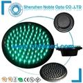 Good Quality 200mm Used Single Traffic  Light Sale 2