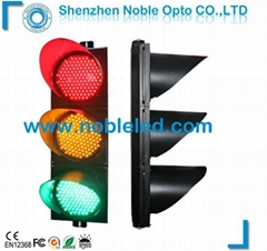 Competitive Price 300mm Traffic signals With  PC Housing Traffic Control Signal