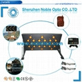 Road Construction Used Arrow Board With Led Lamps Led Arrow Board 4