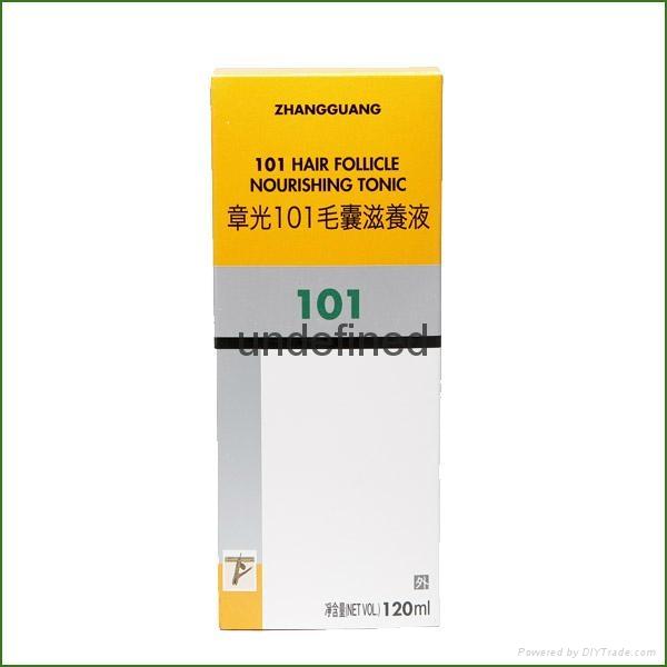 Zhangguang 101 Hair Follicle Nourishing Tonic 3