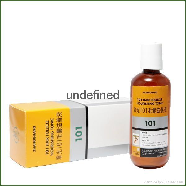 Zhangguang 101 Hair Follicle Nourishing Tonic 1