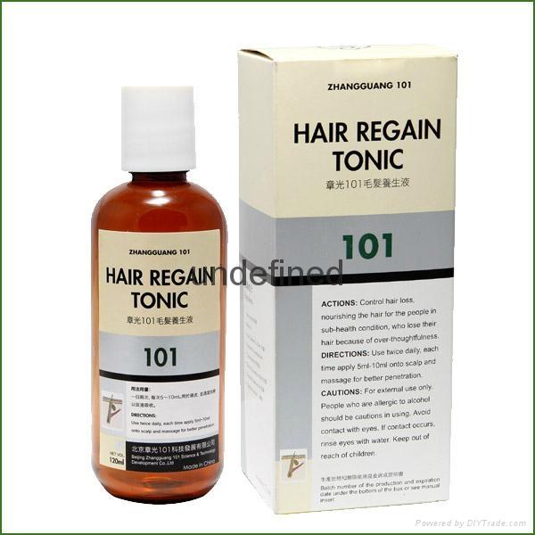 Zhangguang 101 Hair Regain Tonic 3