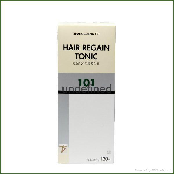 Zhangguang 101 Hair Regain Tonic 5