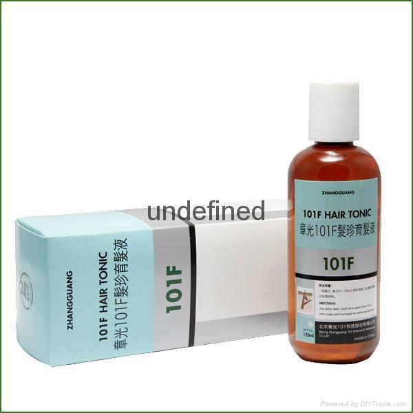 Zhangguang 101F Hair Tonic 1