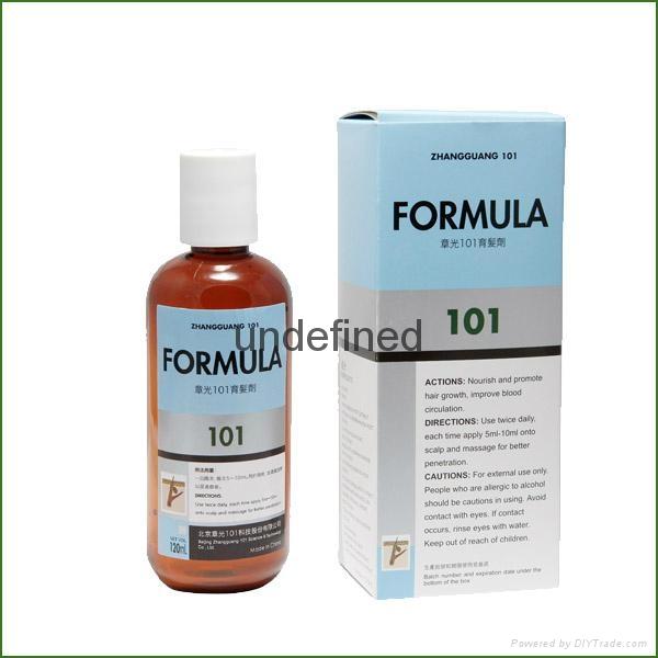 Zhangguang 101F Hair Tonic 3