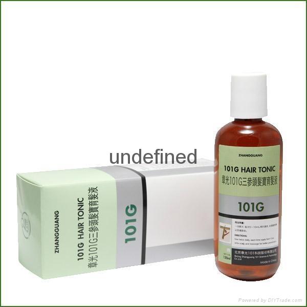 Zhangguang 101G Hair Tonic 1