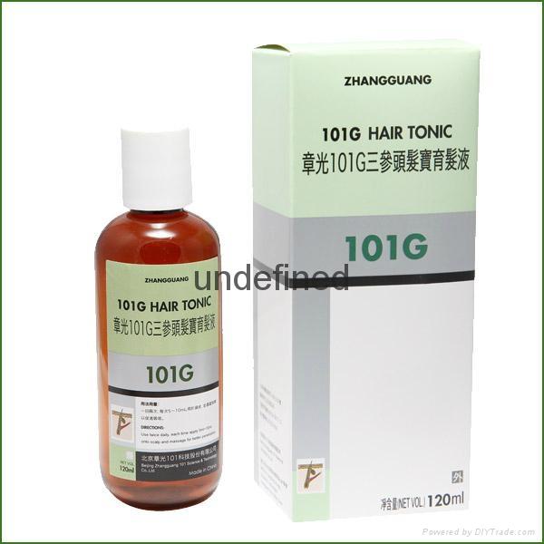 Zhangguang 101G Hair Tonic 3