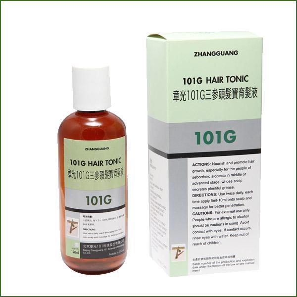 Zhangguang 101G Hair Tonic 5