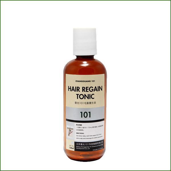 Zhangguang 101 Hair Regain Tonic 4