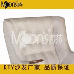 酒店会客室优质沙发家具