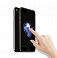3D Curved Tempered Glass Screen Protector For Iphone 7/7 Plus 3