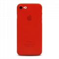 0.35mm Ultra Thin Case Cover For Special