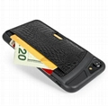 Stylish Wallet Kickstand Case Cover For Iphone 7 Plus  2