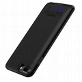 4200mah Extender Battery Case For Iphone