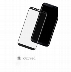 0.33mm 3D curved full co