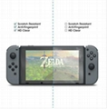 0.33mm HD Clear Screen Protector For Nintendo Swtich 4