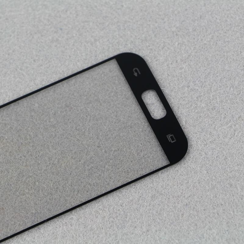 0.33mm 2.5D full cover tempered glass screen protector for Samsung galaxy S7 2