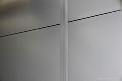 Aluwedo Aluminum Composite Panel