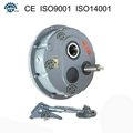 Power Transmission Shaft Mounted Gear Reducer for Speed Reduction