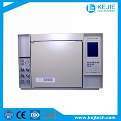 Manufacturer of high quality gas chromatography laboratory equipment instrument