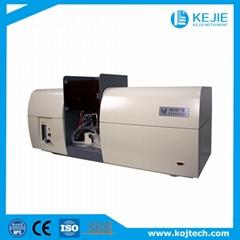High precision Atomic absorption spectrometer analysis instrument lab equipment