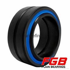 self-lubrication spherical plain bearing/ball and socket joint GE160ES GE180ES