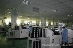 Shenzhen Tengyatong Electronic Co., Ltd