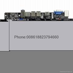 Top Sale Motherboard H61 LGA 1155 socket motherboard DDR3 socket 1155