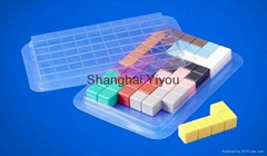 Specialty Products-Two-piece game tray from Shanghai YiYou