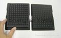 Black Electronic Antistatic HIPS Blister