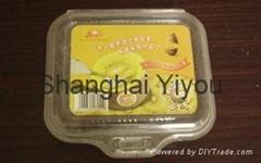 Transparent Fruit Clamshells Manufacturer from Shanghai YiYou