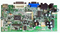 Promotional VGA+HDMI+LVDS 1920x1200 FHD LCD drive board module