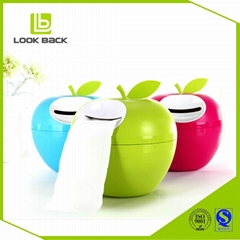 new products home decor plastic apple