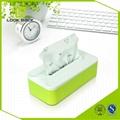hot selling 2017 amazon plastic tissue