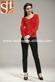 Knitted Women Sweater Pullover 2