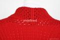 Wholesale Colorful Women Long Cardigan Sweater 5