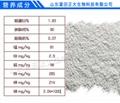 Shell powder 3