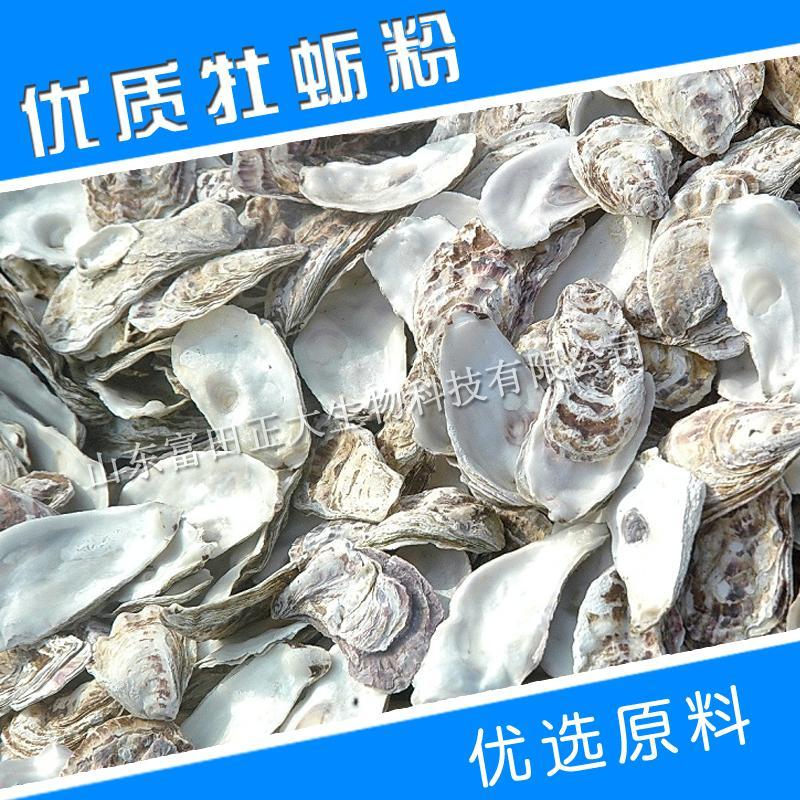 Oyster powder 2