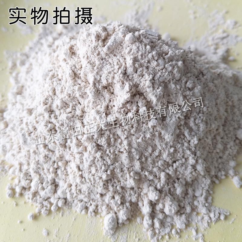 牡蛎粉 4