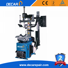 CE proved Decar TC940ITR mobile tire changer