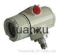 ABB過程儀表系列266HSH壓力變送器 2