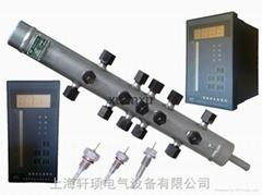 UDZ電接點水位計接線