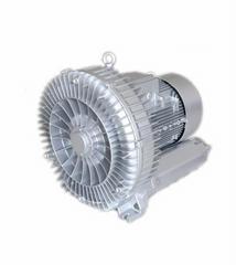 旋渦氣泵漩渦