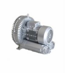 西安漩渦氣泵
