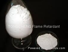 PVC Cables Flame Retardant Replacing Antimony Trioxide