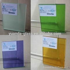 EVA PVB SGP Interlayer for Laminated Glass from Factory